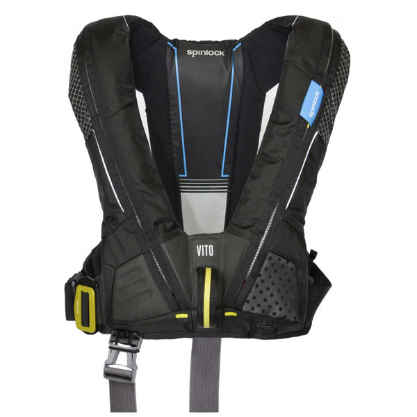 Spinlock Deckvest with HRS