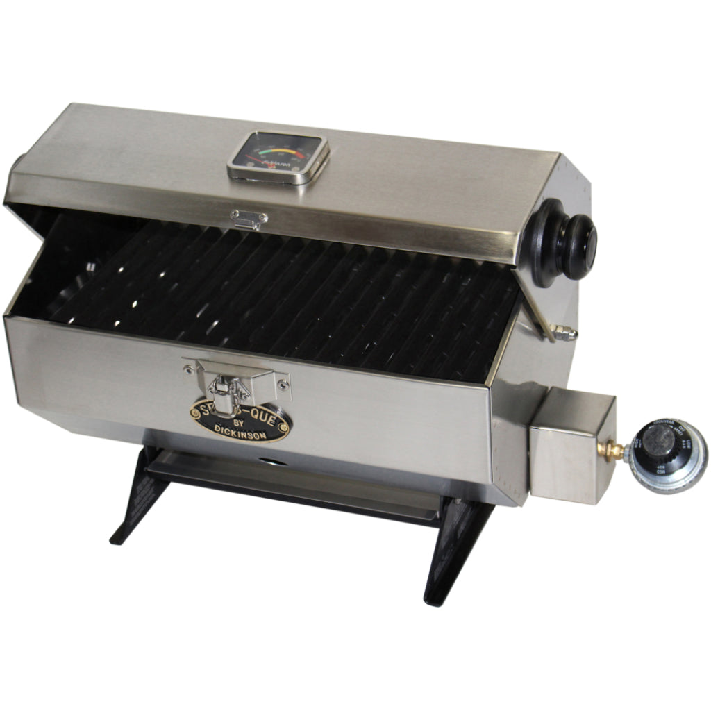 Dickinson Sea-B-Que Small Propane Barbecue OS.