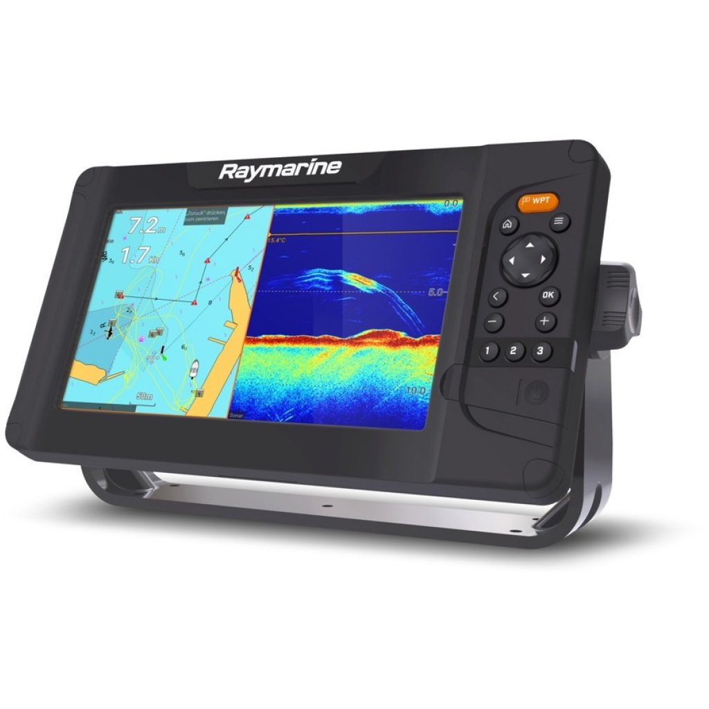 Raymarine Element 7s Lighthouse OS.