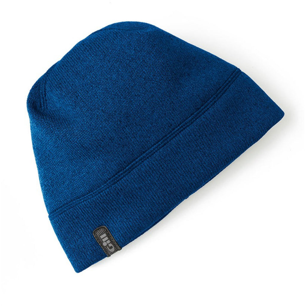 Blue of Gill Knit Fleece Hat.
