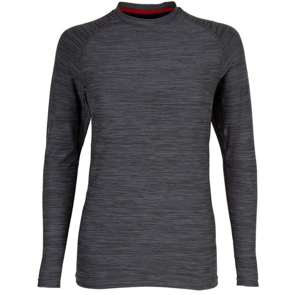 Gill Women's Long Sleeve Crew Neck.
