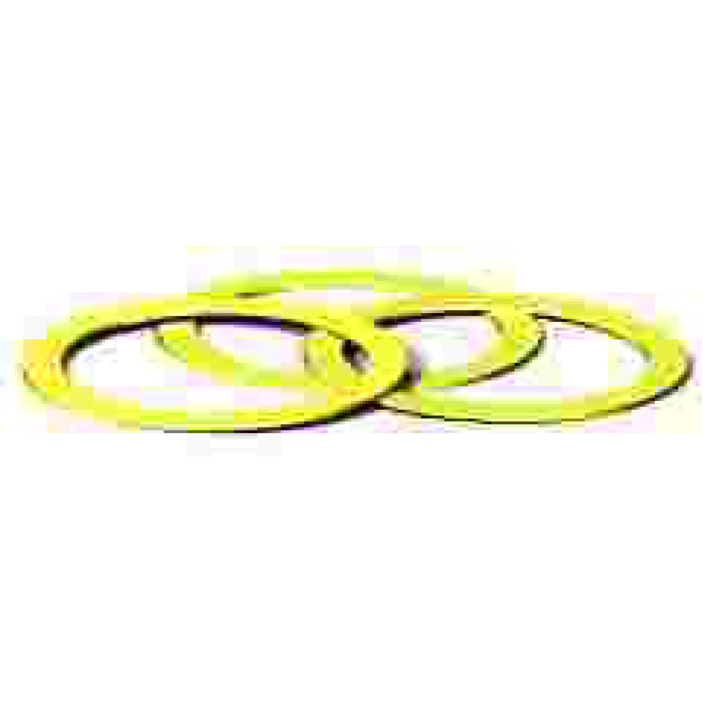 3-pack Thrust Washers (for Pontos winch)
