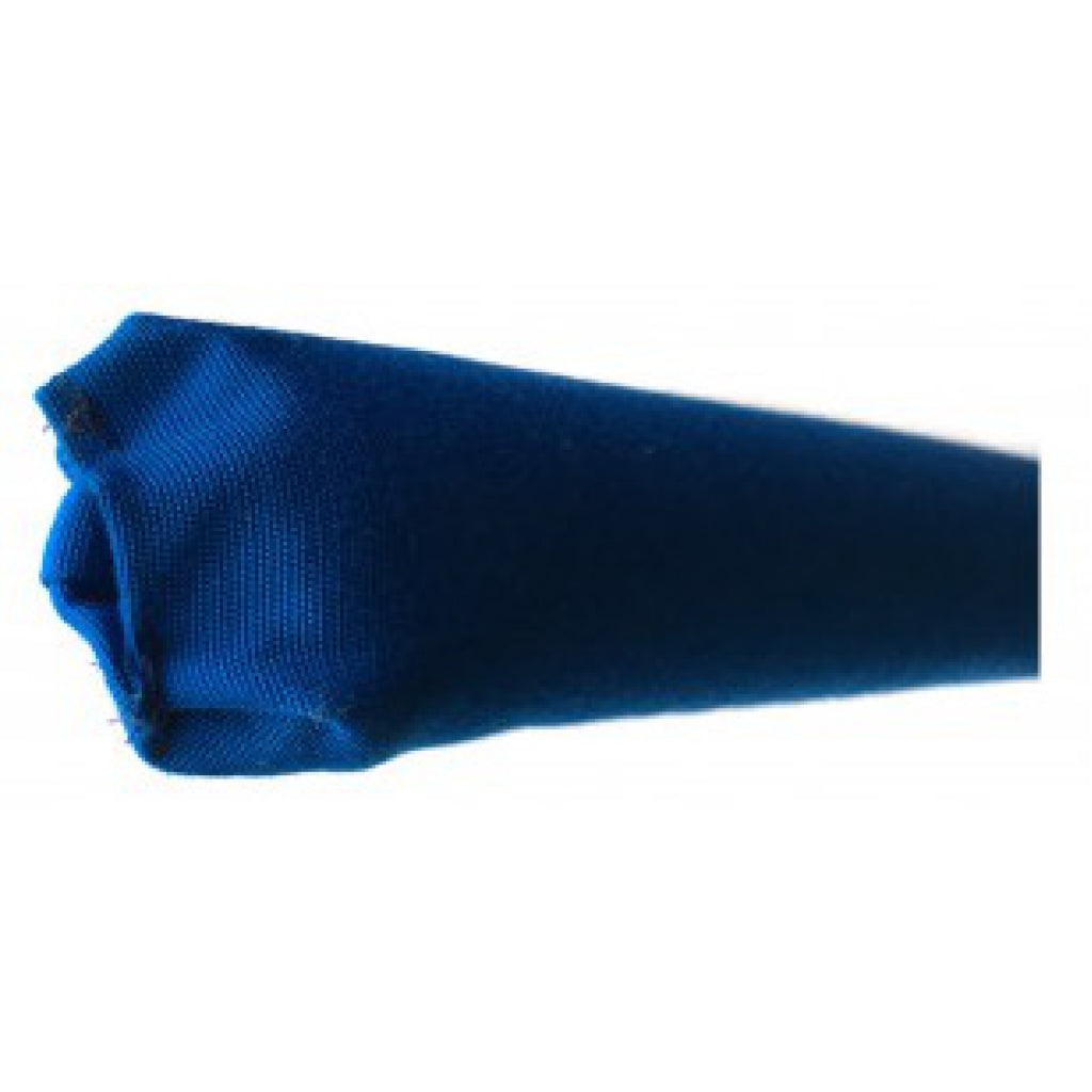 "Flocovers 36"" Navy Blue Lifeline Cushion"