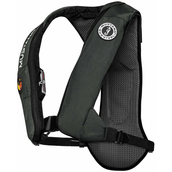 Mustang Elite 28 Auto Hydrostatic Inflatable PFD