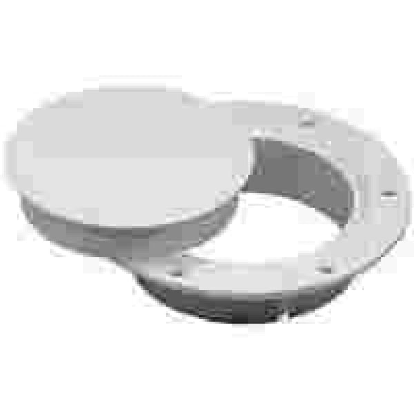 "3""  Nicro Vents (Snap-In Vent Cover)"