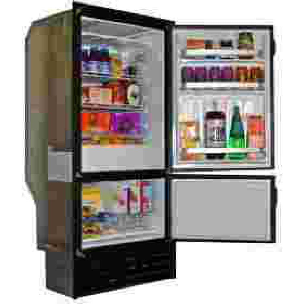 Nova Kool 7.3cu.ft. DC Only Fridge *Oversize*