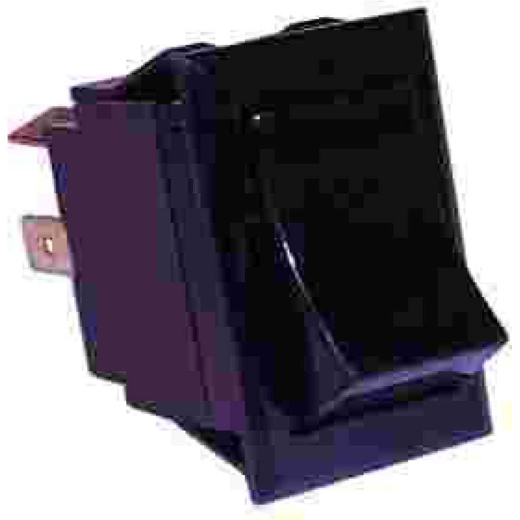 Off-On Standard Rocker Single Pole Switch