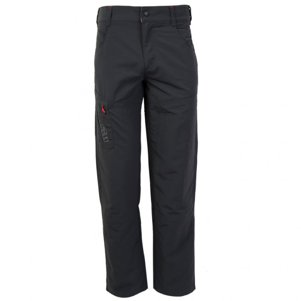 Front of Gill Men's Race Series Trouser