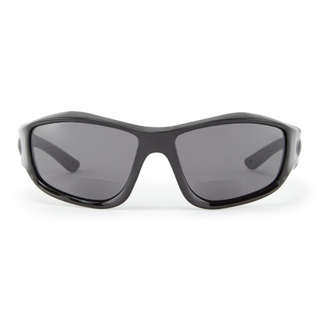 Bi-Focal Sunglasses black