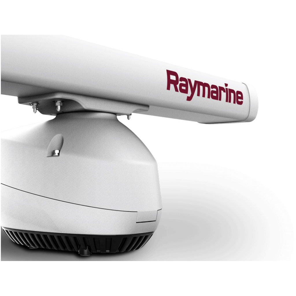 "Raymarine 12kW Magnum With 48"" Open Array."