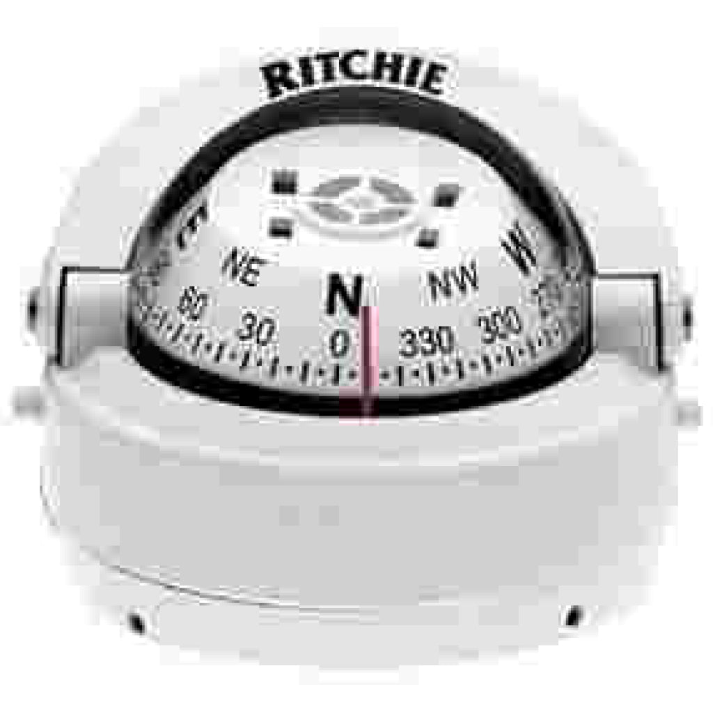 Ritchie White Compass
