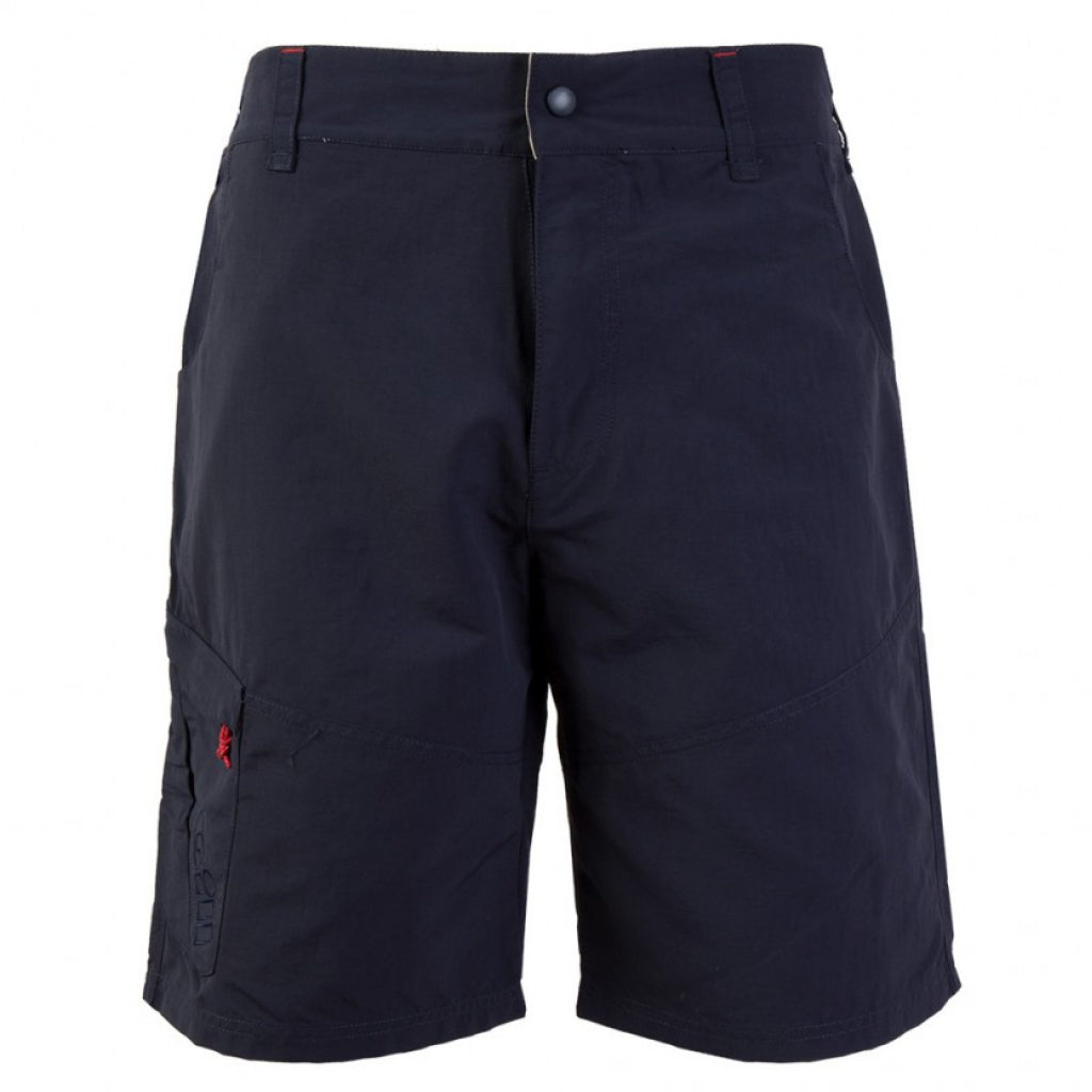 Front of Gill Mens UV Tec Shorts