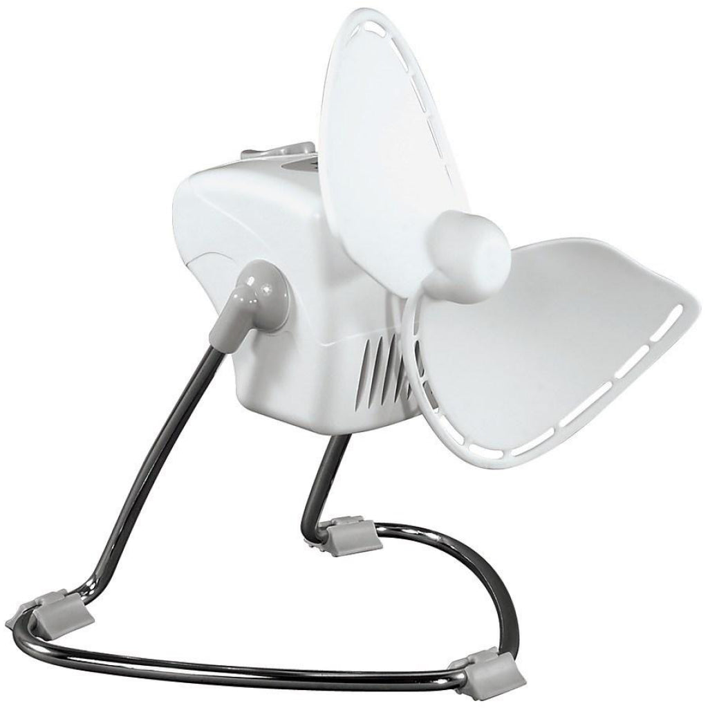 Caframo White Fan