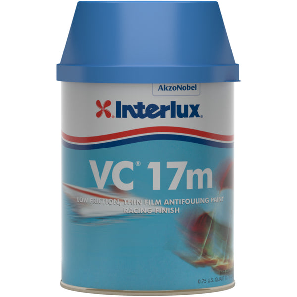 Interlux 750mL Red VC17