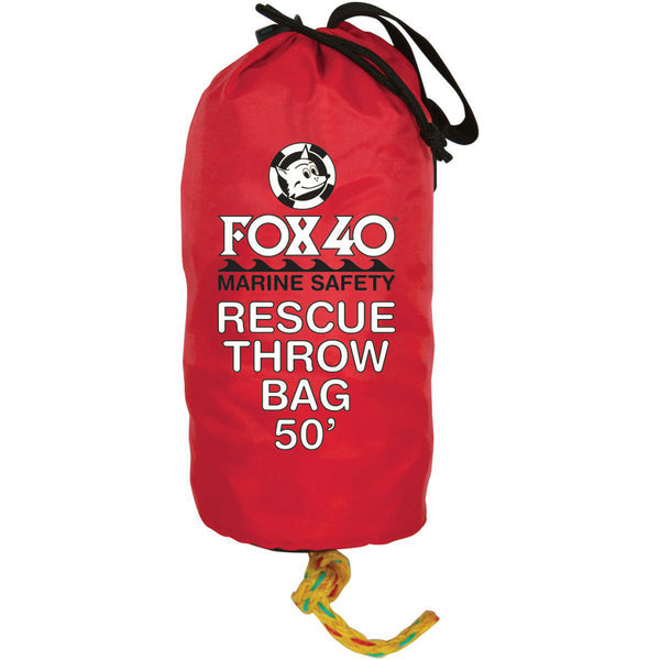 Fox 40 Throw Bag