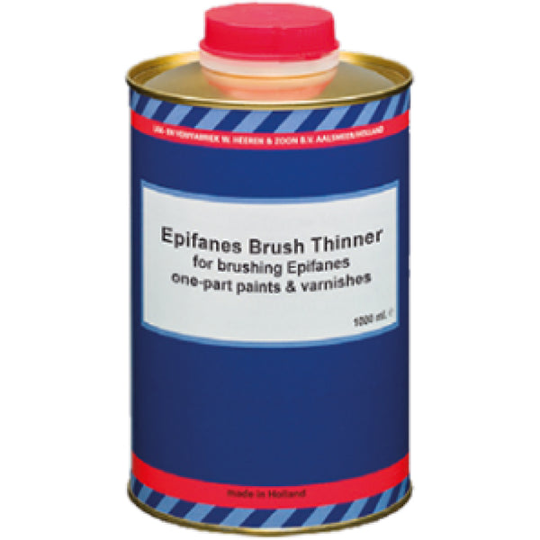 Epifanes Paint/Varnish Brush Thinner-500ml