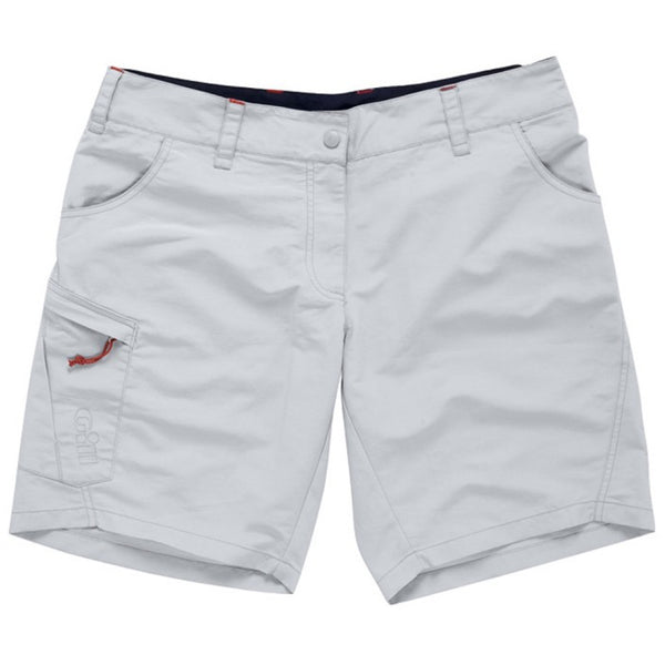 Gill Womens UV Tec Shorts
