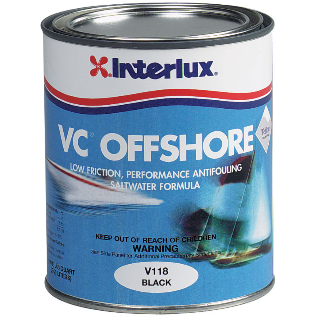 Interlux Black VC Offshore