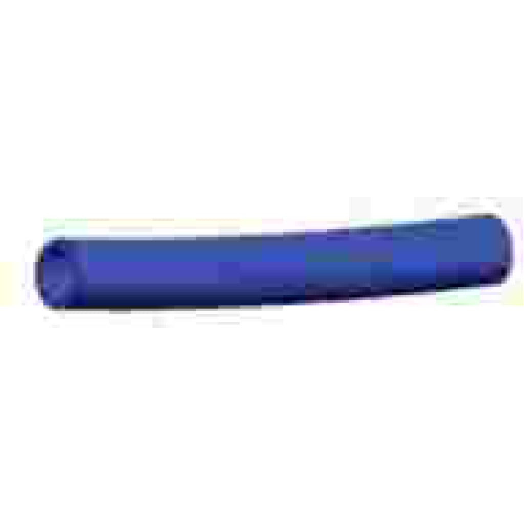 System 15 Blue Tube (per foot)