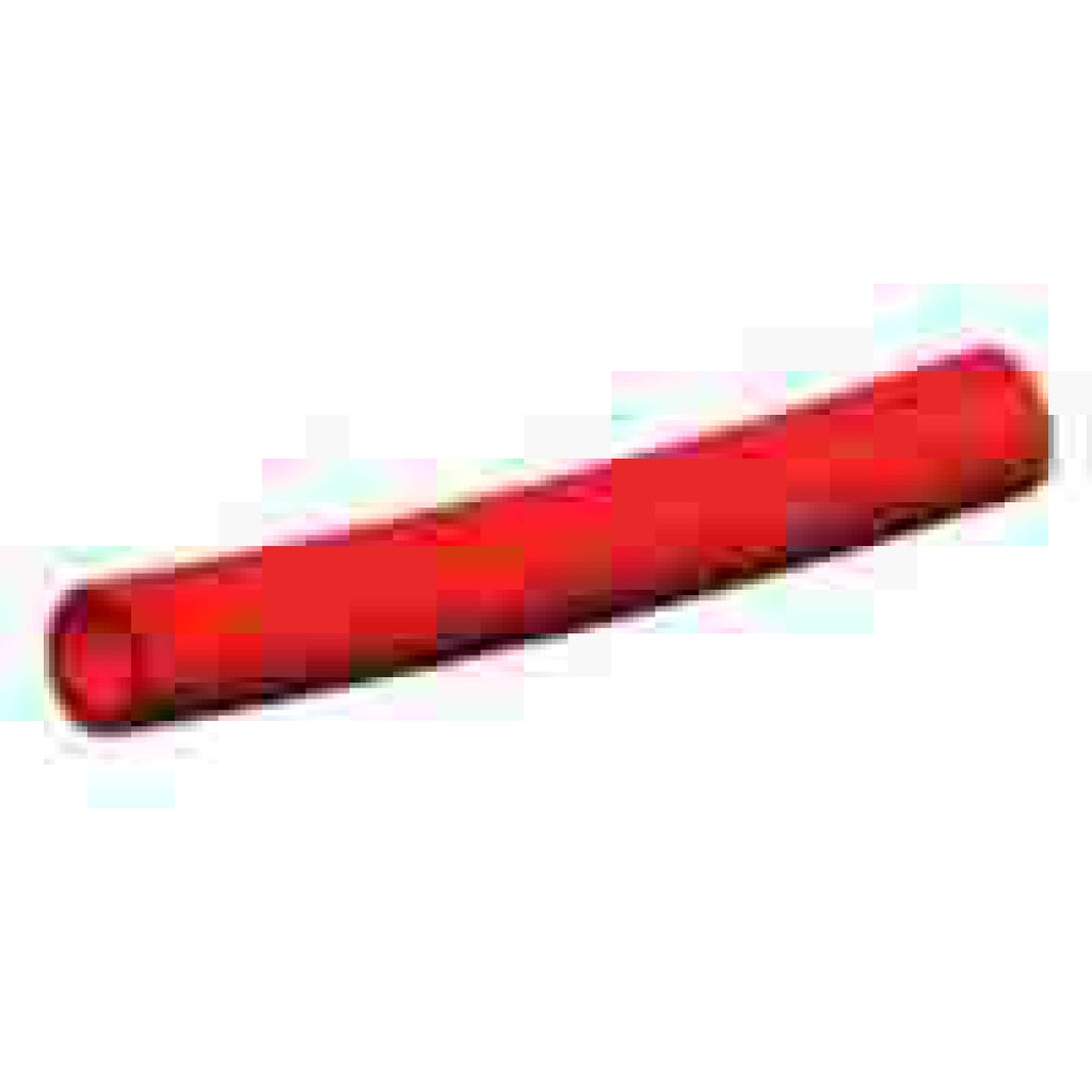 System 15 Red Tube (per foot)