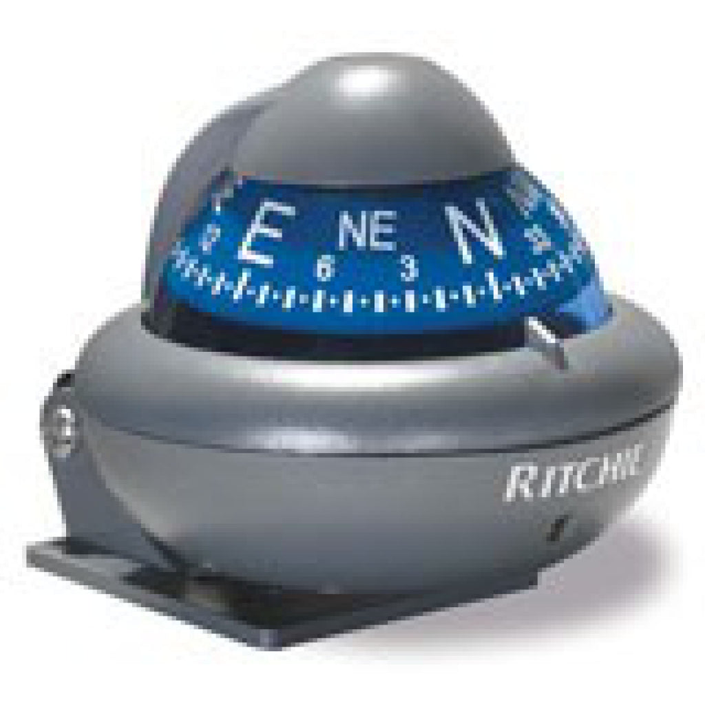 Richie Sport Compass for Automobiles
