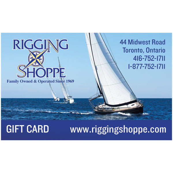 $75.00 GIFT CARD FOR IN-STORE SHOPPING