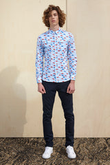 DOLPHIN SHIRT for men