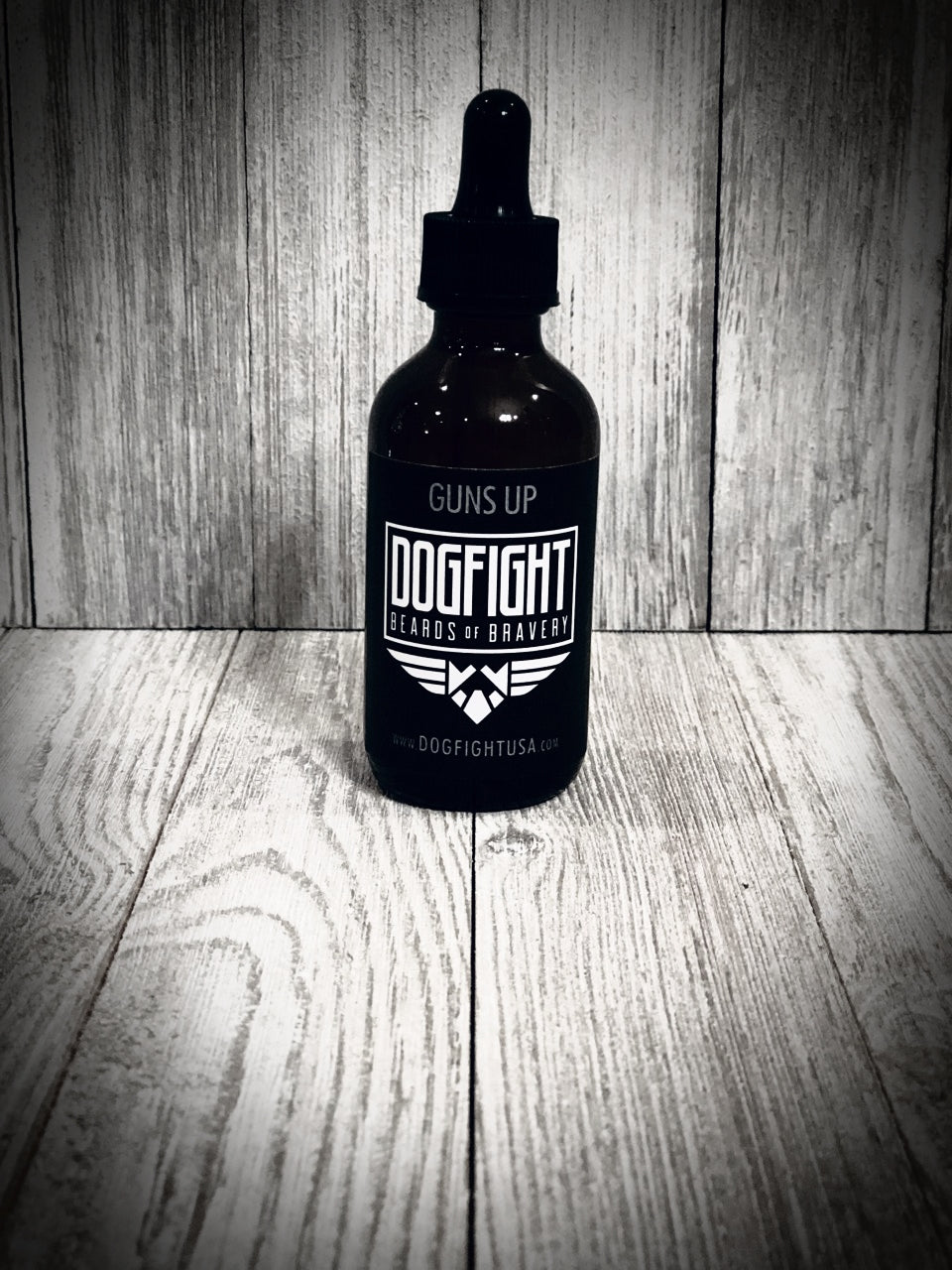 GUNS UP | Medium bottle 1 oz