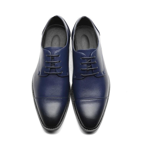 Lightweight Men's  Formal  Dress Shoe