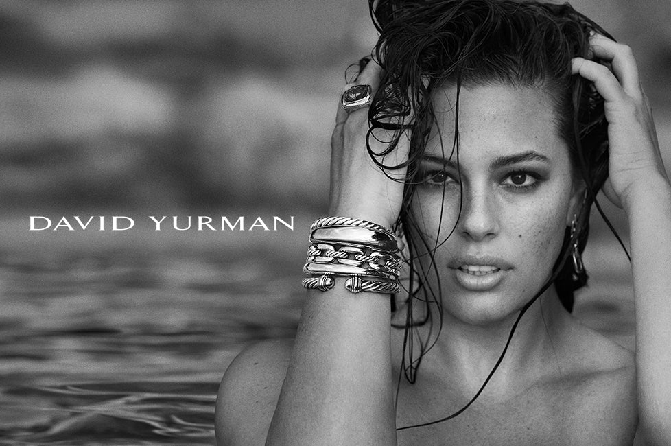 David Yurman Women's jewelry