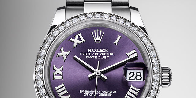Official Rolex Jeweler
