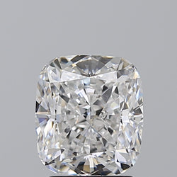 0.54 Carat E-VVS2 Cushion Devotion FVM Diamond