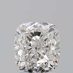 2.51 Carat E-VS2 Cushion Cut Diamond