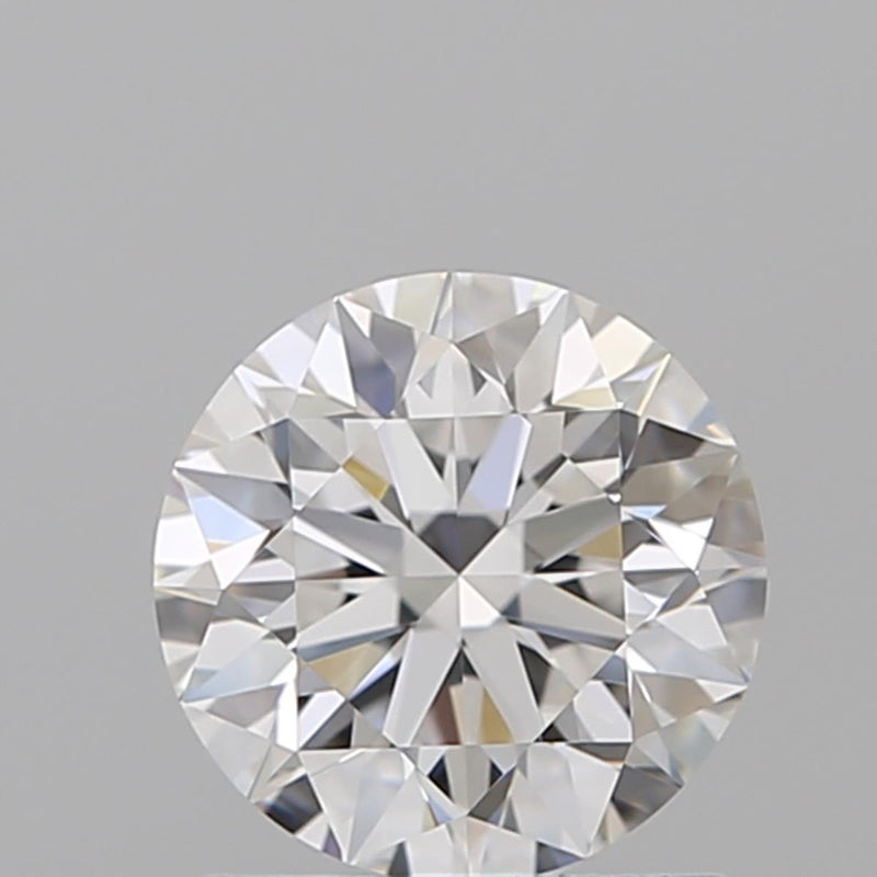 1.07 Carat H-VS1 Round Diamond