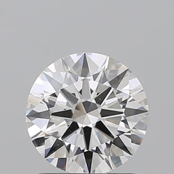 1.00 Carat I-VS2 Round Diamond