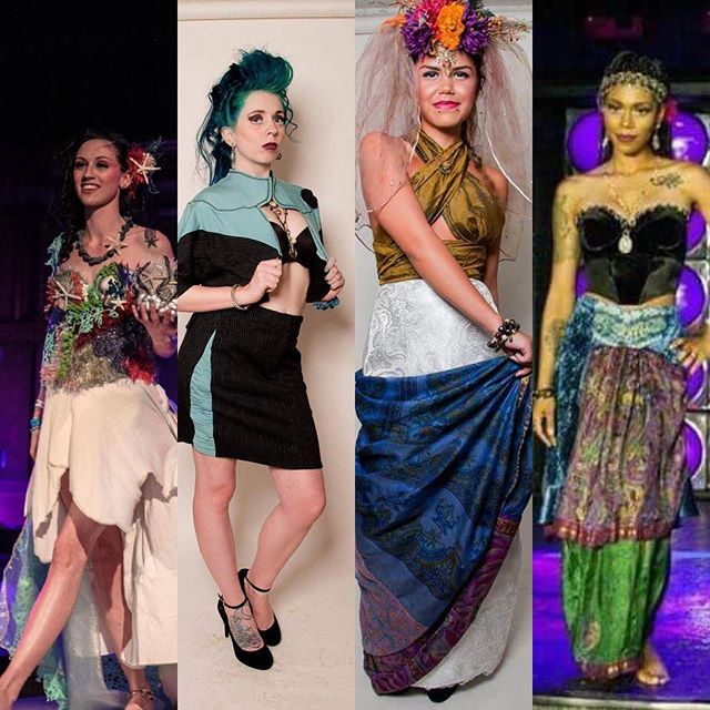 Find me at the Alternative Fashion Week Runway Grand Finale Marketplace