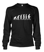 Pindaloo Evolution Shirt