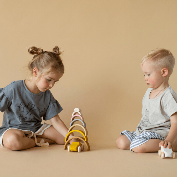 wooden toys: safer, healthier and all round better for your children!