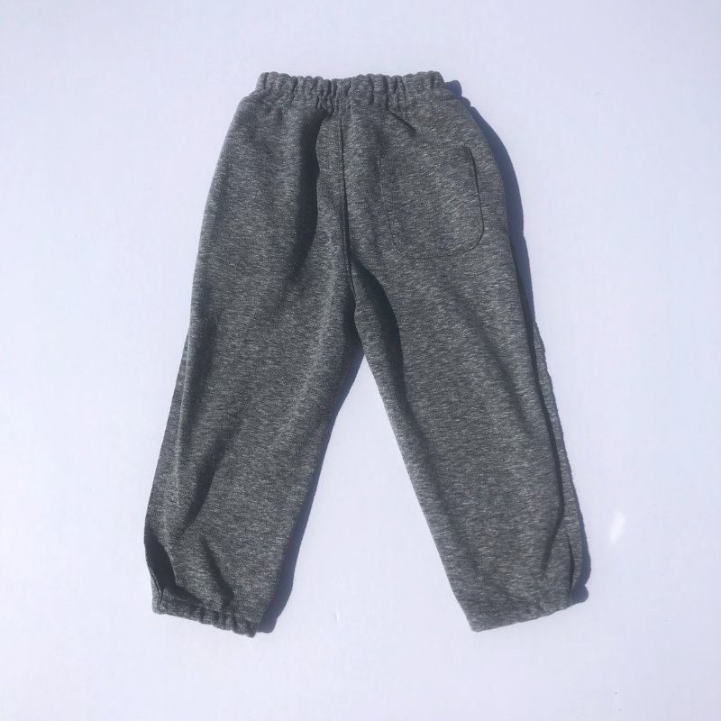 dekki pants in melange