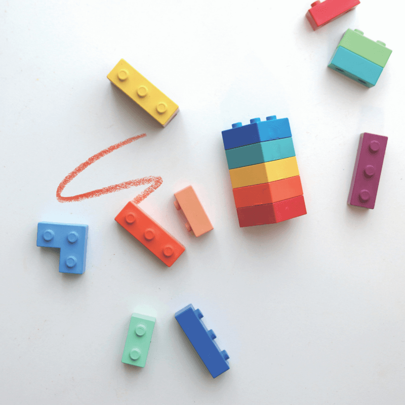 Pocket Crayons, Cars