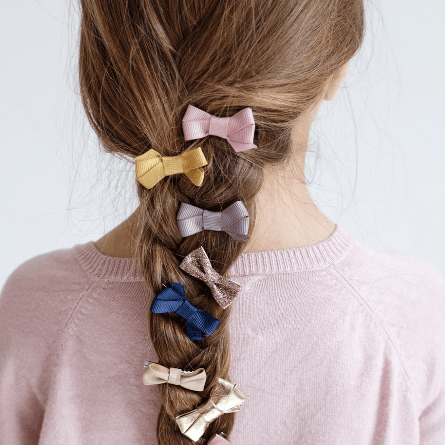 Maggie Bow Clips
