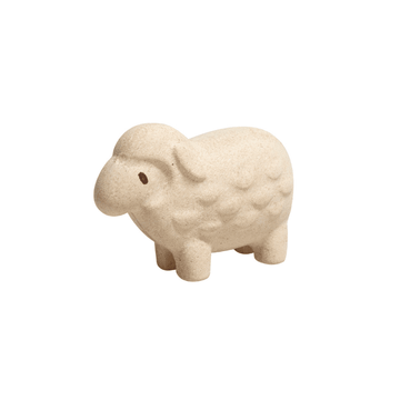 Plan Toys 6142 Wooden Sheep