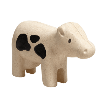 Plan Toys 6144 wooden cow