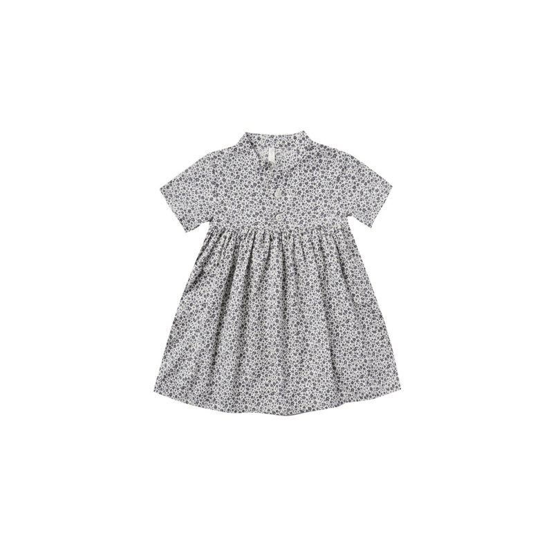 Esme Dress, Flower Field