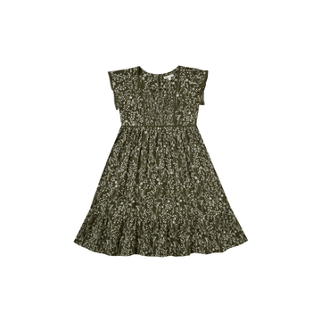 Madeline Dress, Vines