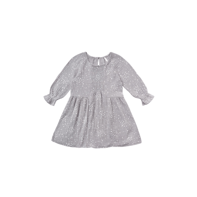 Sadie Dress, Moondust