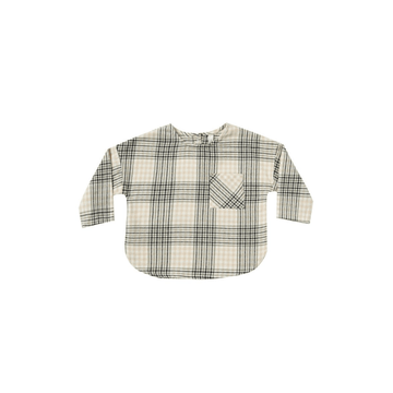 flannel jack shirt, forest