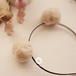 arim closet bear ears headband