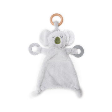 bella tunno plush lkonrad koala teether