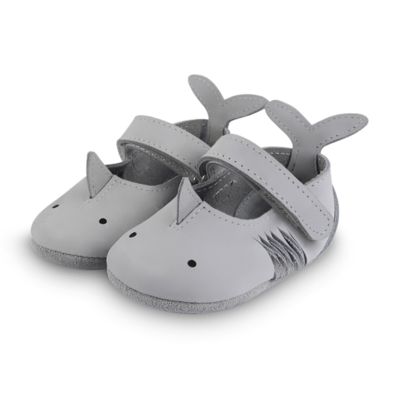 donsje amigu leather baby shoes